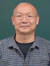 Professor Takeshi Shinoda (Kyushu University)